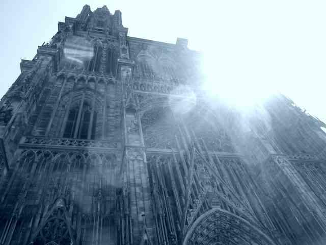 Strasbourg, j'te kiffe.