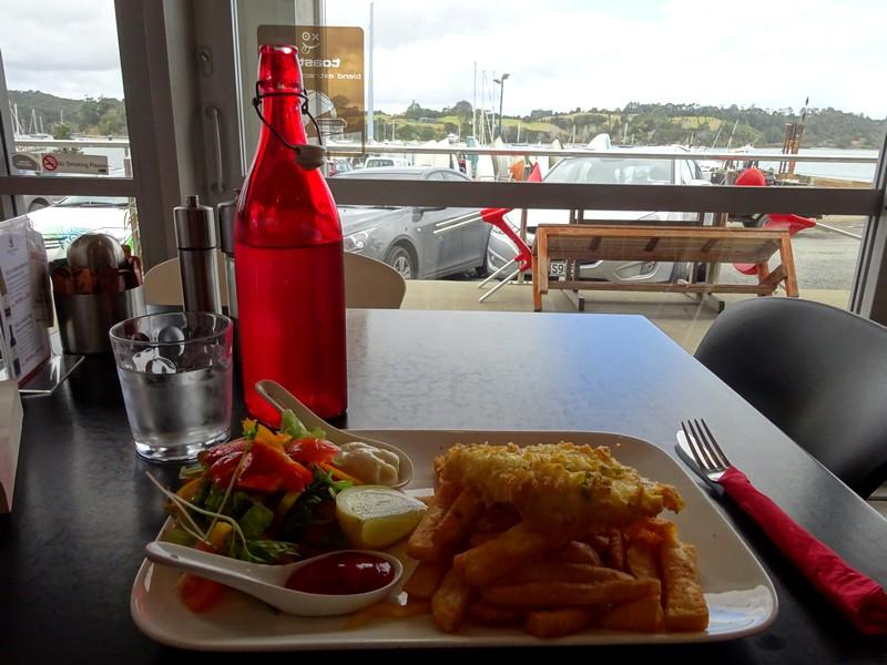 Premier Fish & Chips!