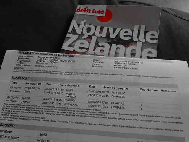 New Zealand WHV: what to do once you've applied.
