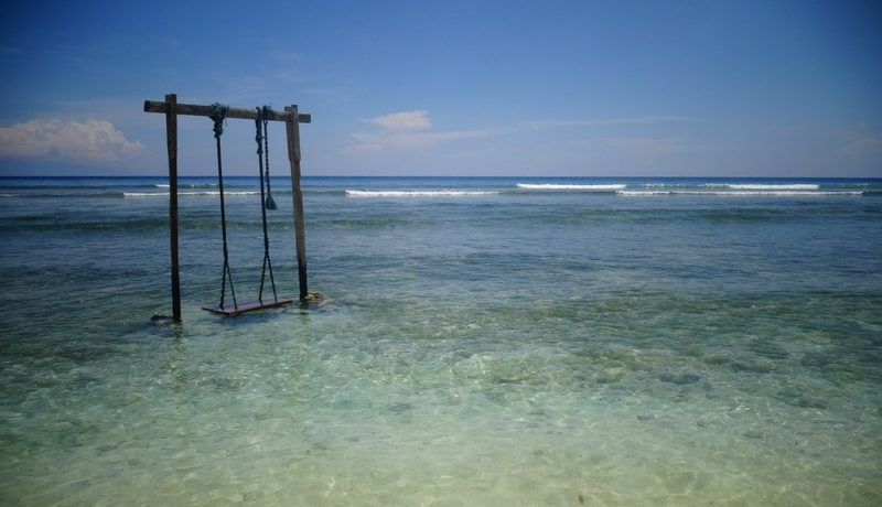 Let's discover the Gili Islands