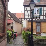 MY BICYCLE DIARIES - CYCLING THE ALSACE REGION 1/4