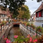 MY BICYCLE DIARIES - CYCLING THE ALSACE REGION 2/4